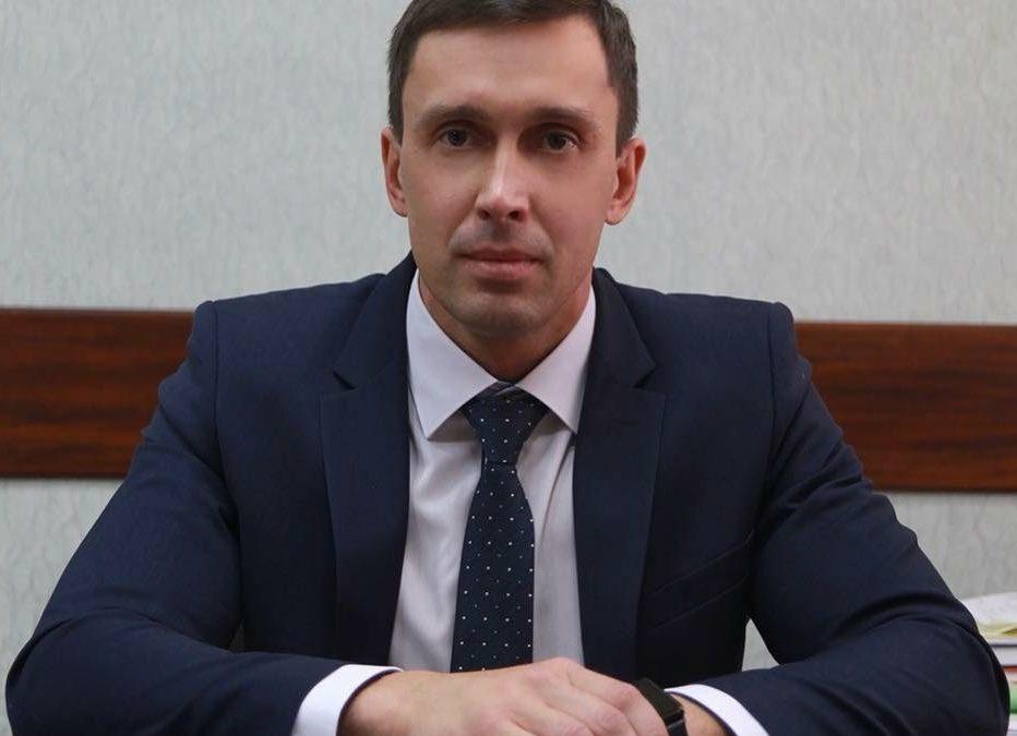 Поздравление заместителя Председателя Правительства  Кировской области   Д. А. Курдюмова с наступающим 2018 годом
