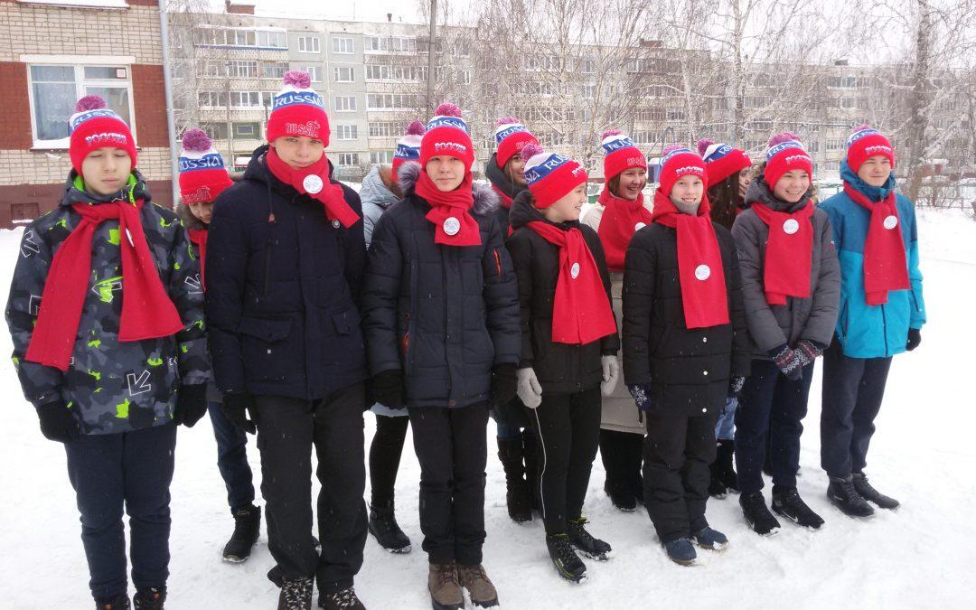 ВСИ «Зарница – 2019»