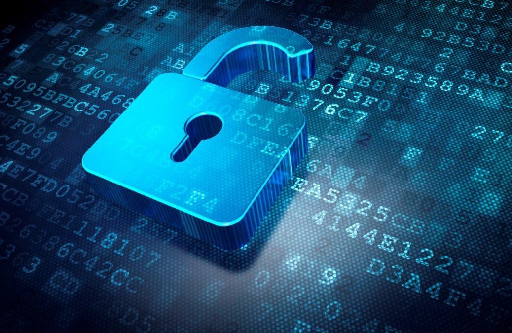 Всероссийская контрольная по информационной безопасности