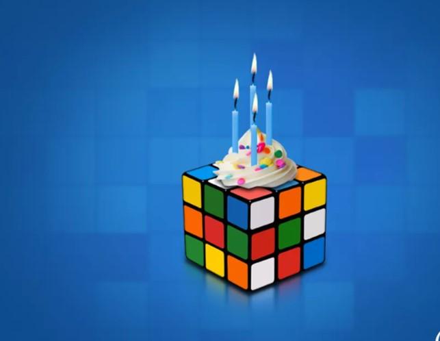 Поздравим ИТ-куб?!